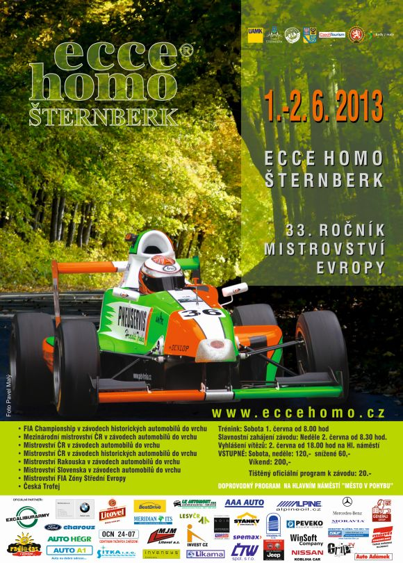 Hill Climb European Championship 2013 + Nacionales de Montaña Europeos - Página 9 Plakat2013_big